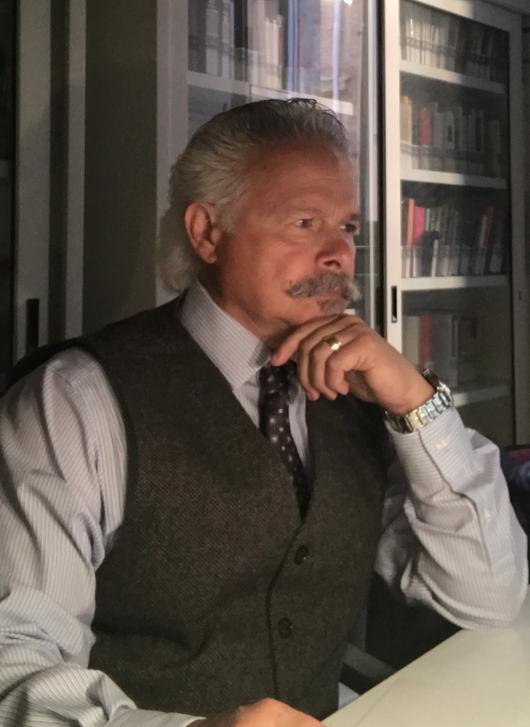 Patrick Cavaliere