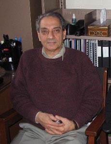Sabah Nasserulla