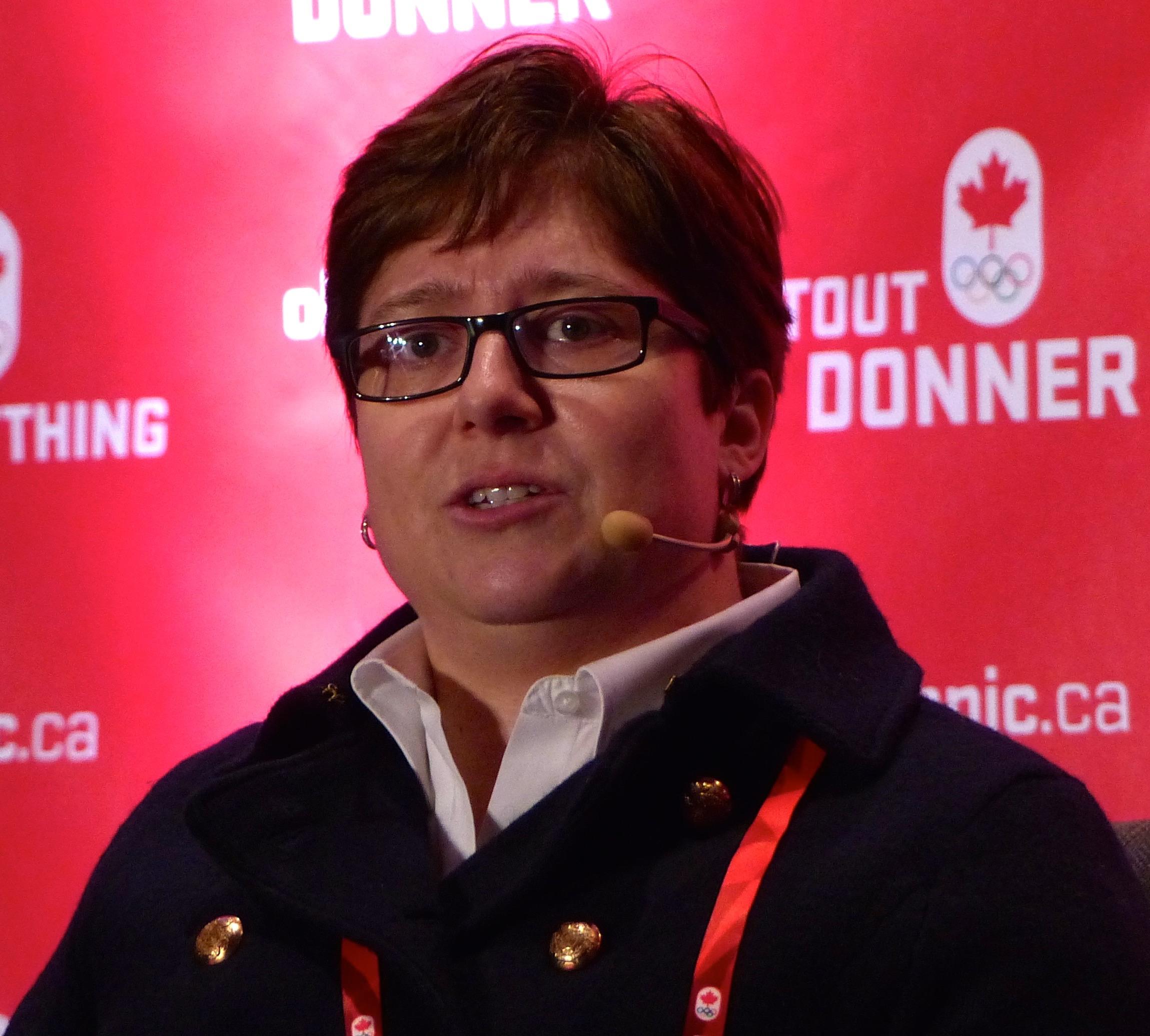 Ann Pegoraro