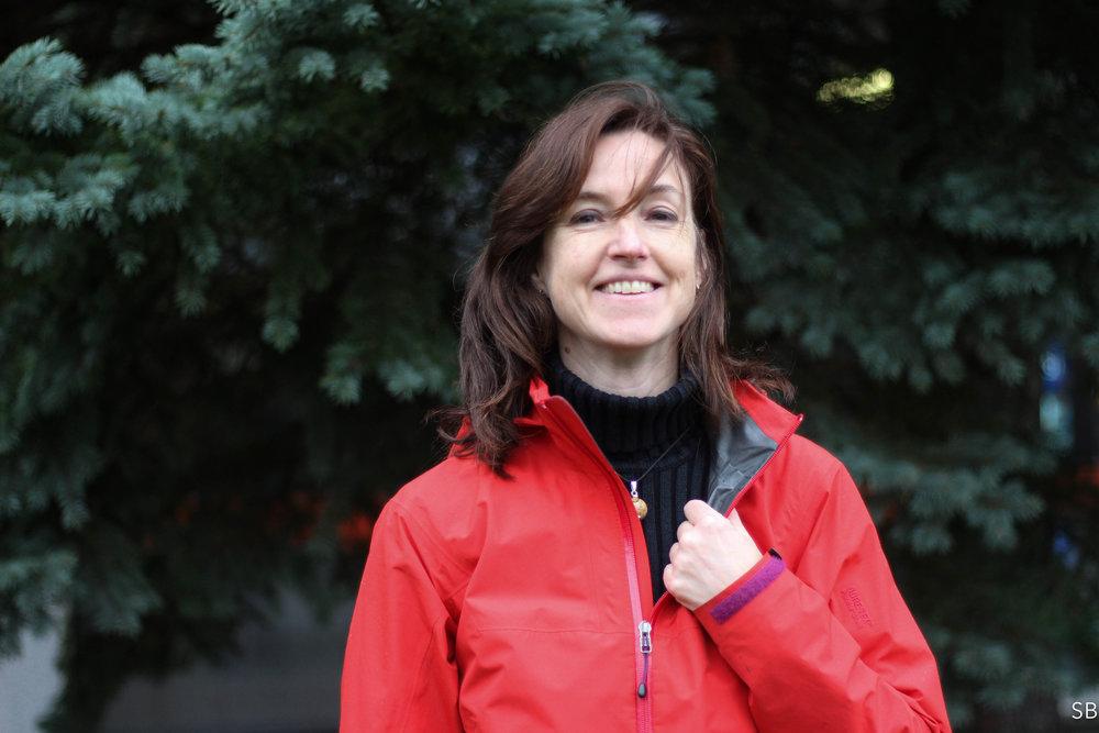 Anne Watelet