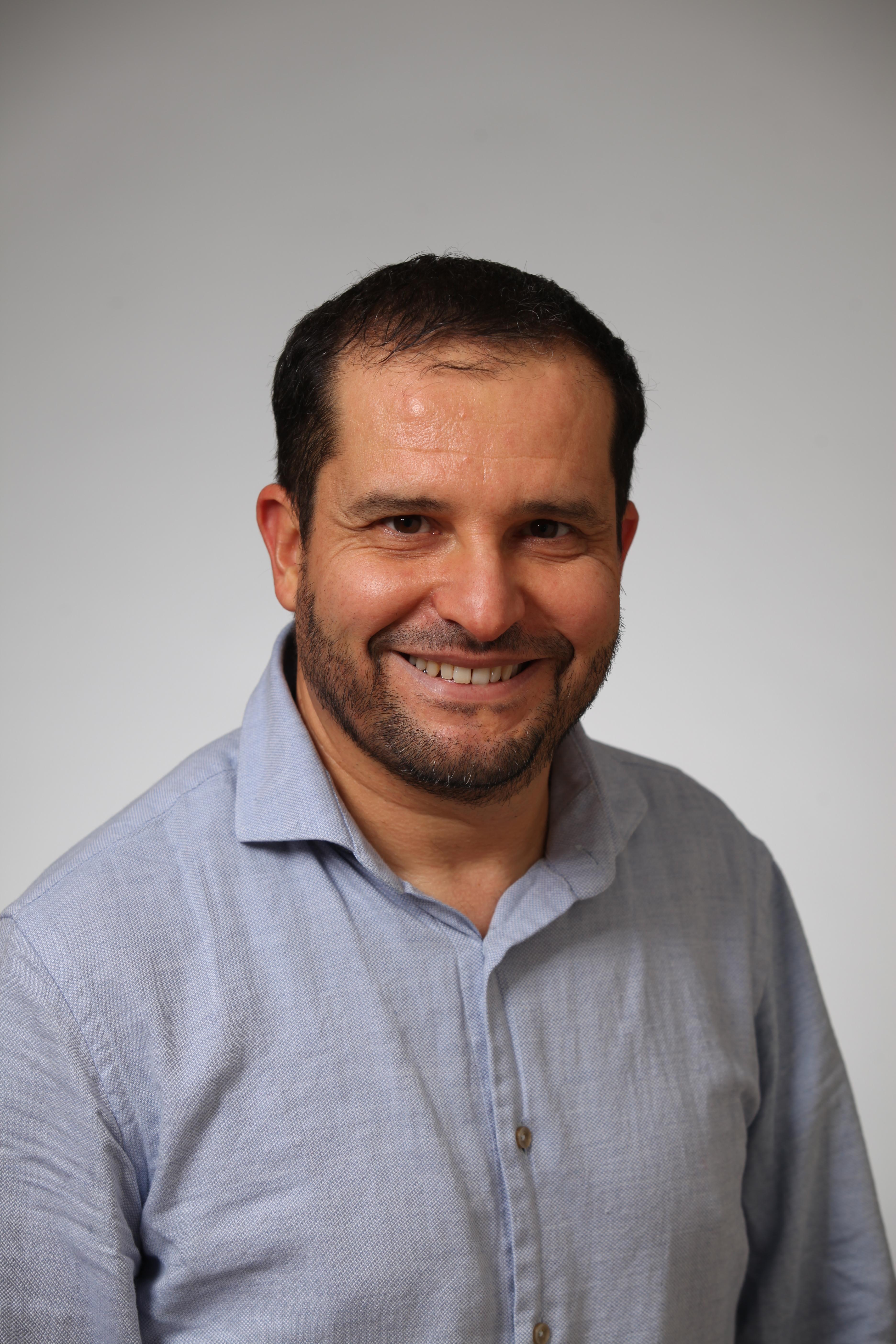 Bassam Aharmim