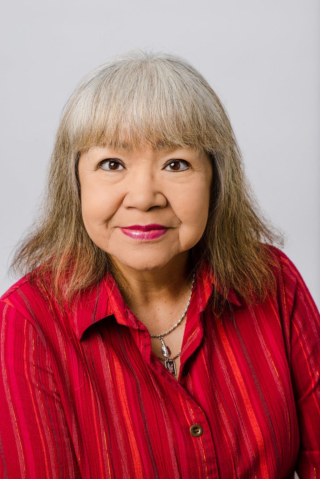 Cheryle Partridge