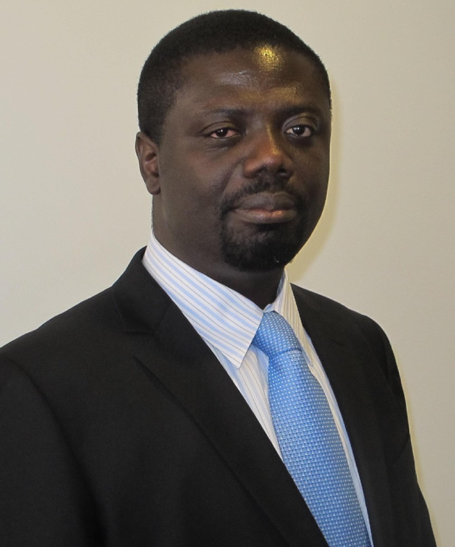 Eugene Ben-Awuah
