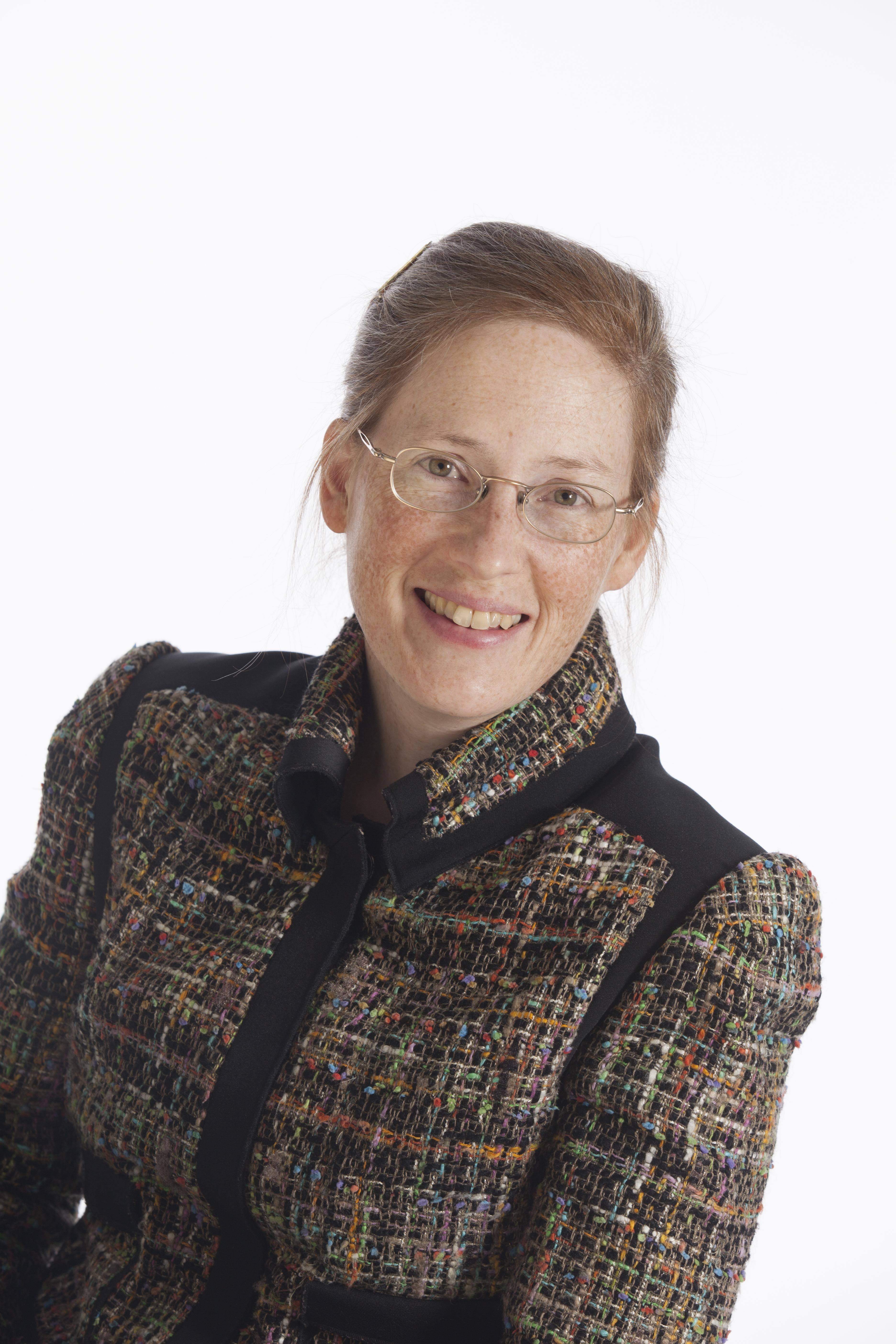 Elizabeth Dawes