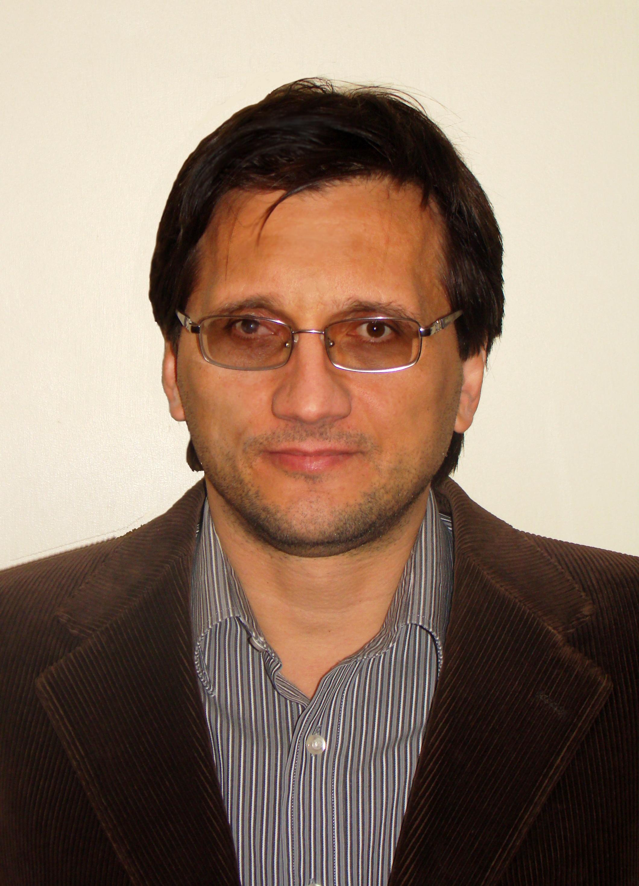Gennady Chitov