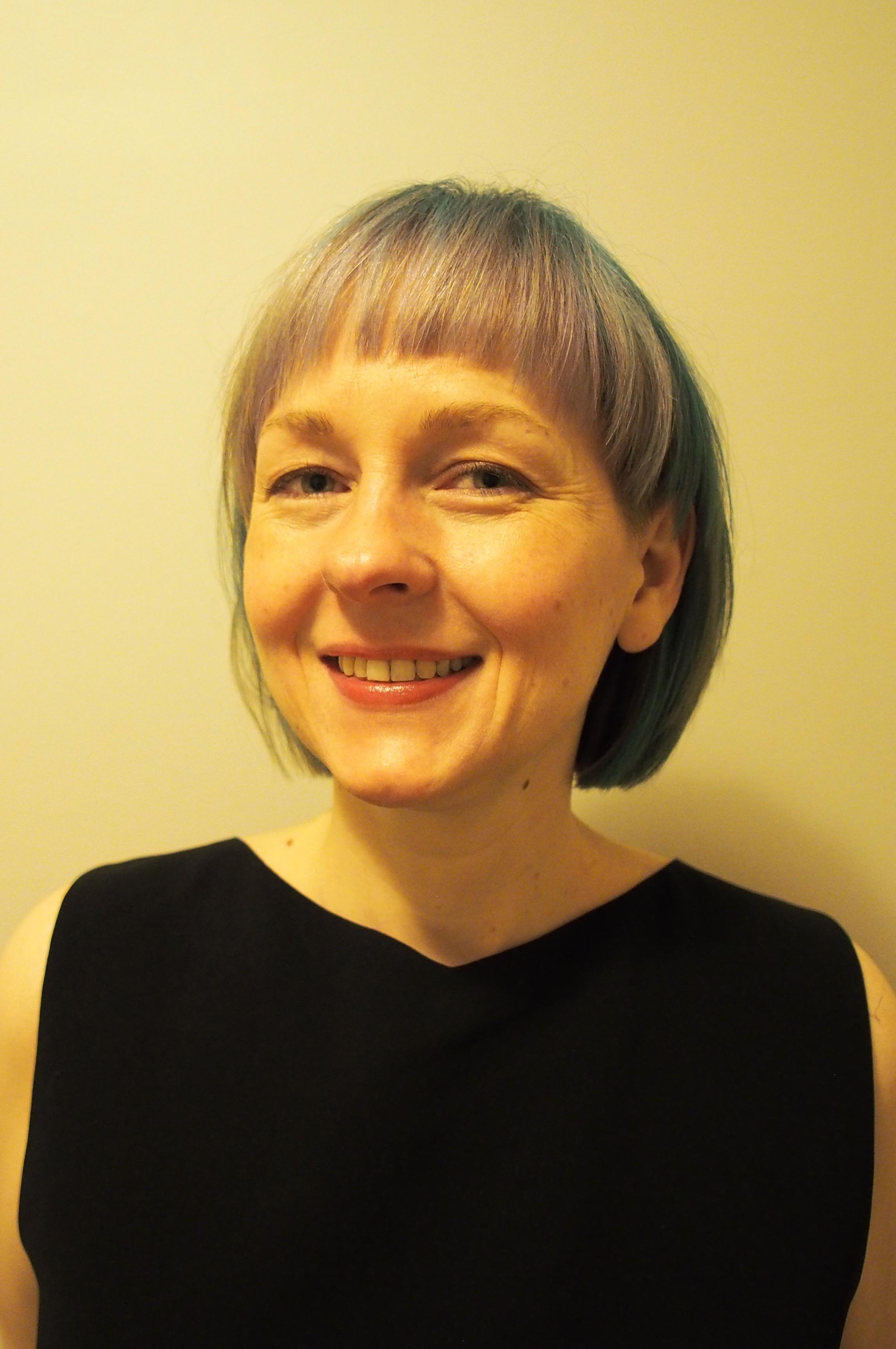 Gillian Crozier