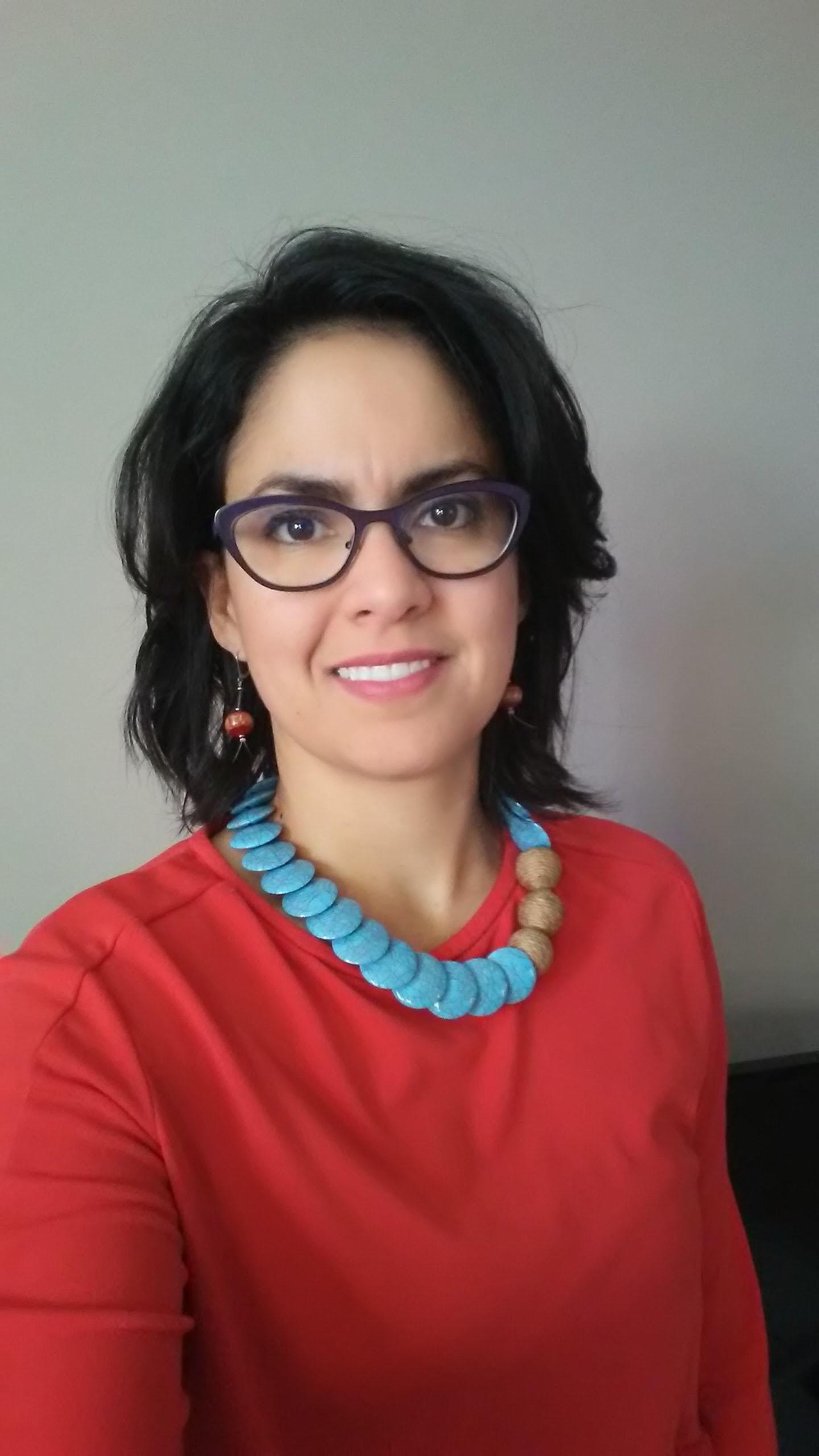 Izabel Amaral