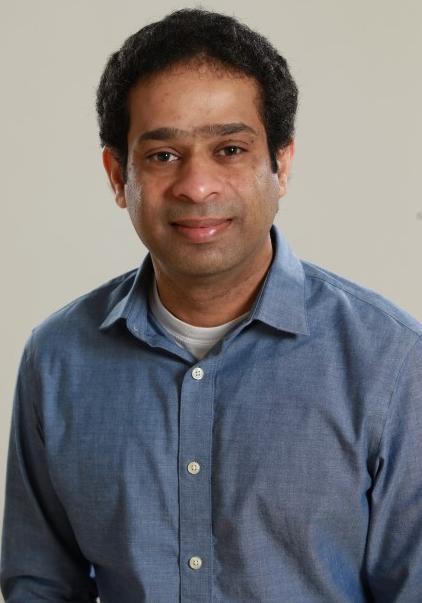 Krishna Challagulla