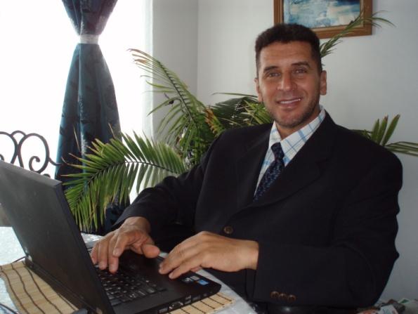Khaled Taktek