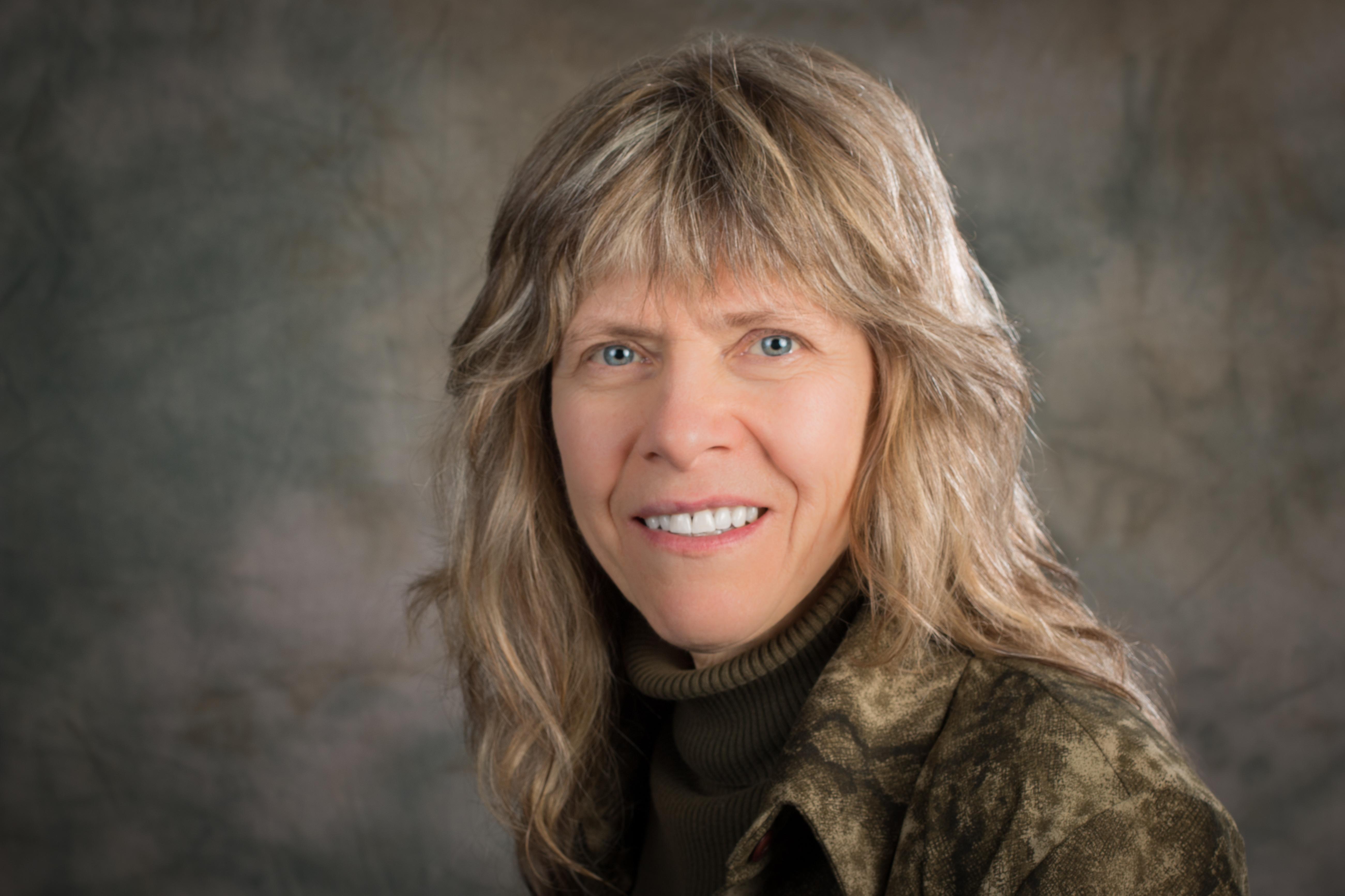 Lynne Gouliquer