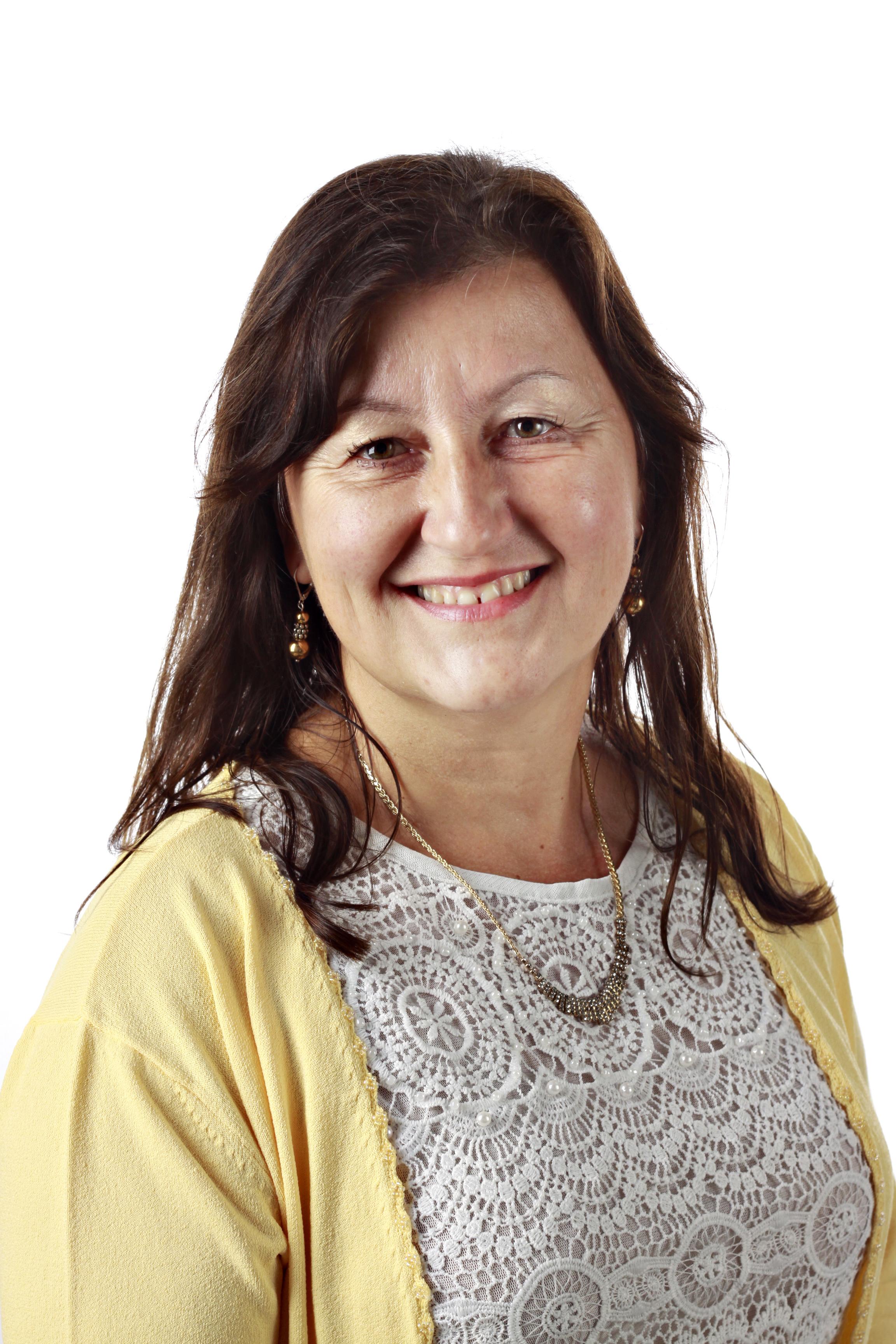 Myriam Bals