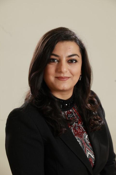 Maryam Hafezi