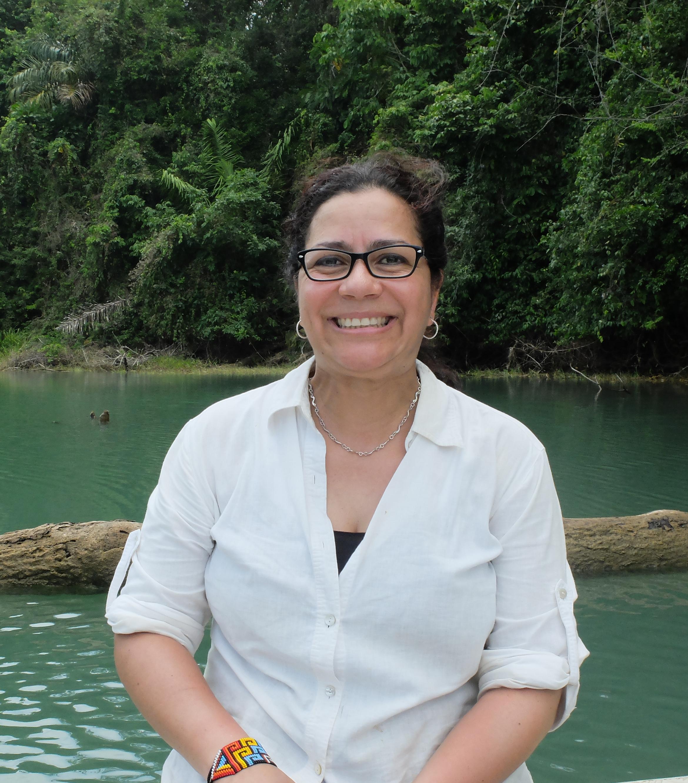 Mery Martinez Garcia