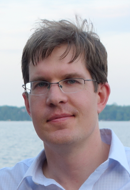 Markus Timusk