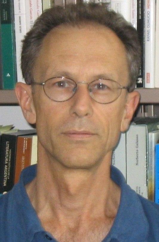 Norman Cheadle
