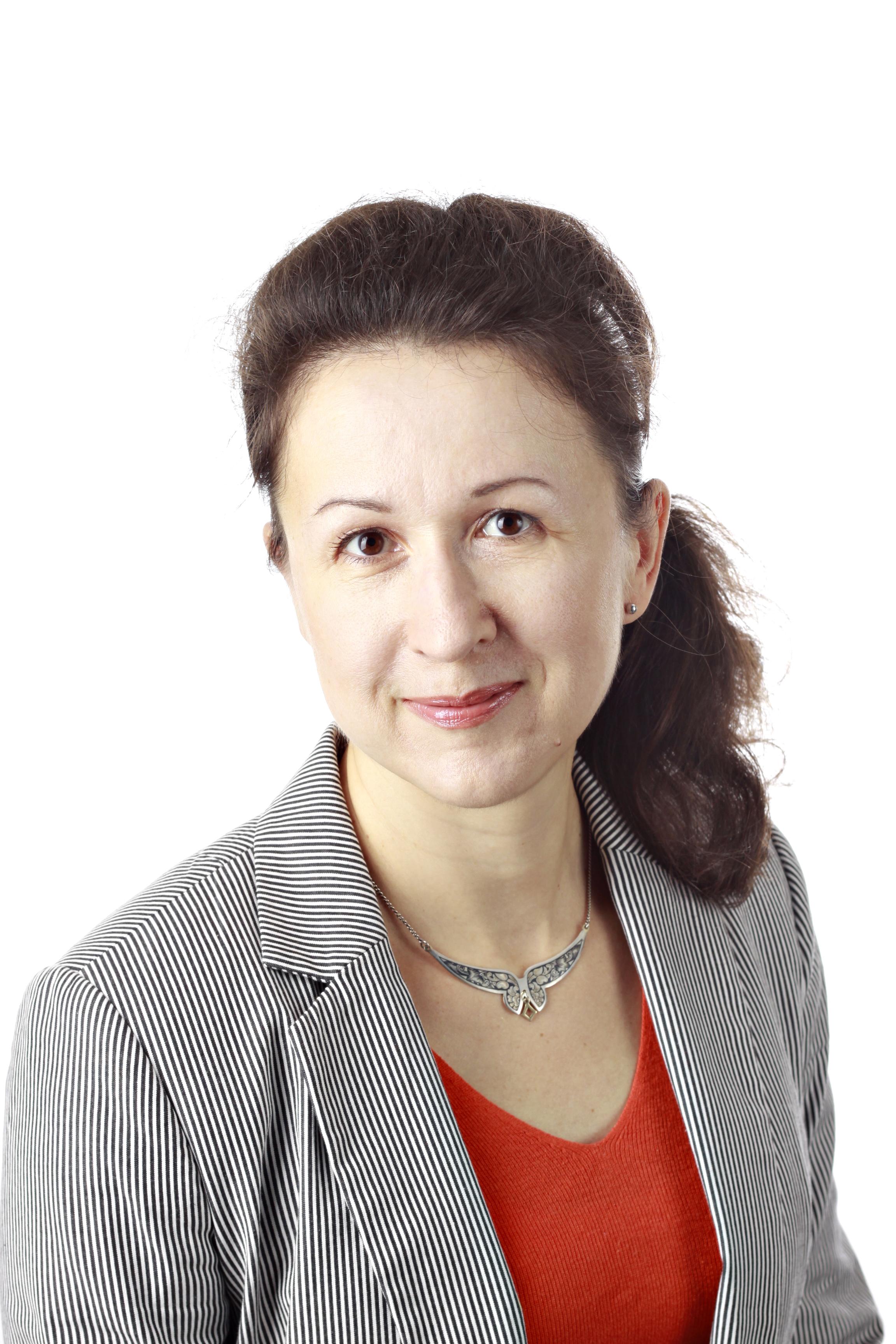 Natalya Totskaya