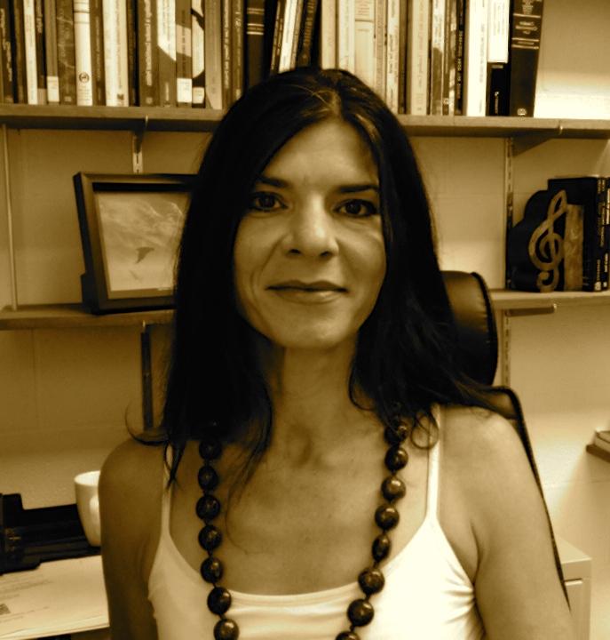 Nadia Verrelli