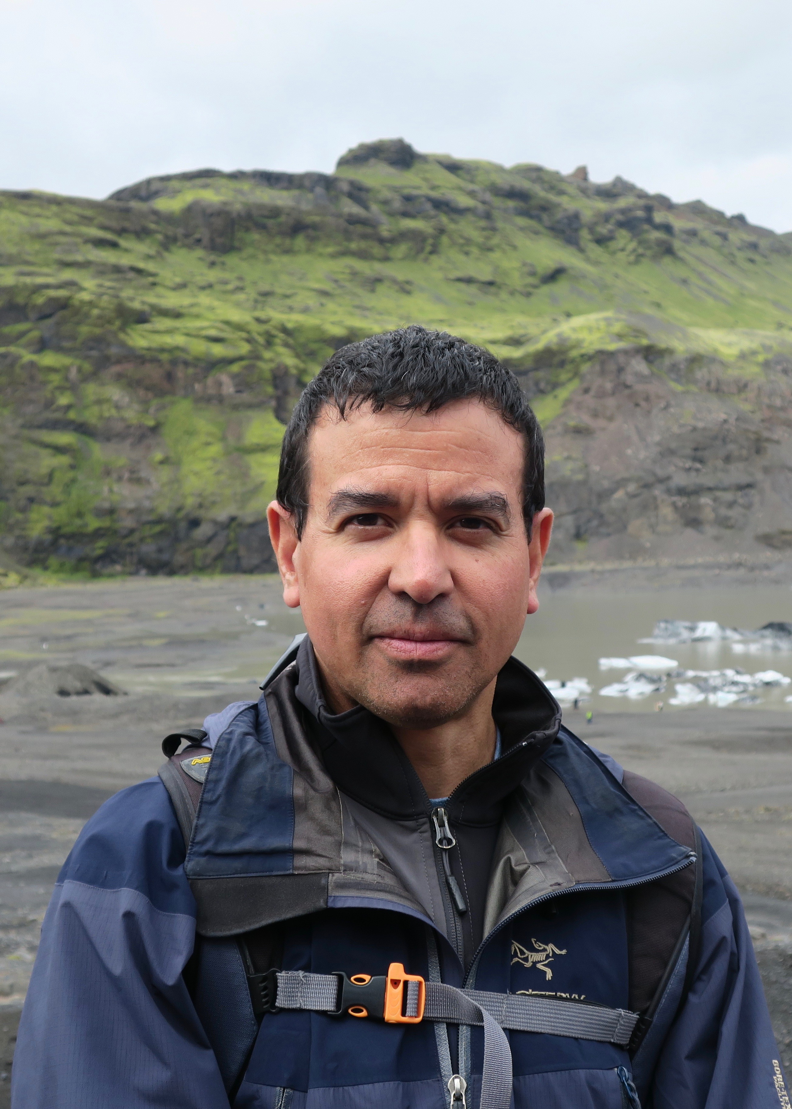 Pedro Jugo