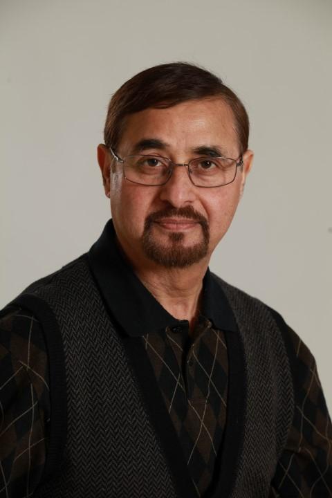 Parveen Nangia