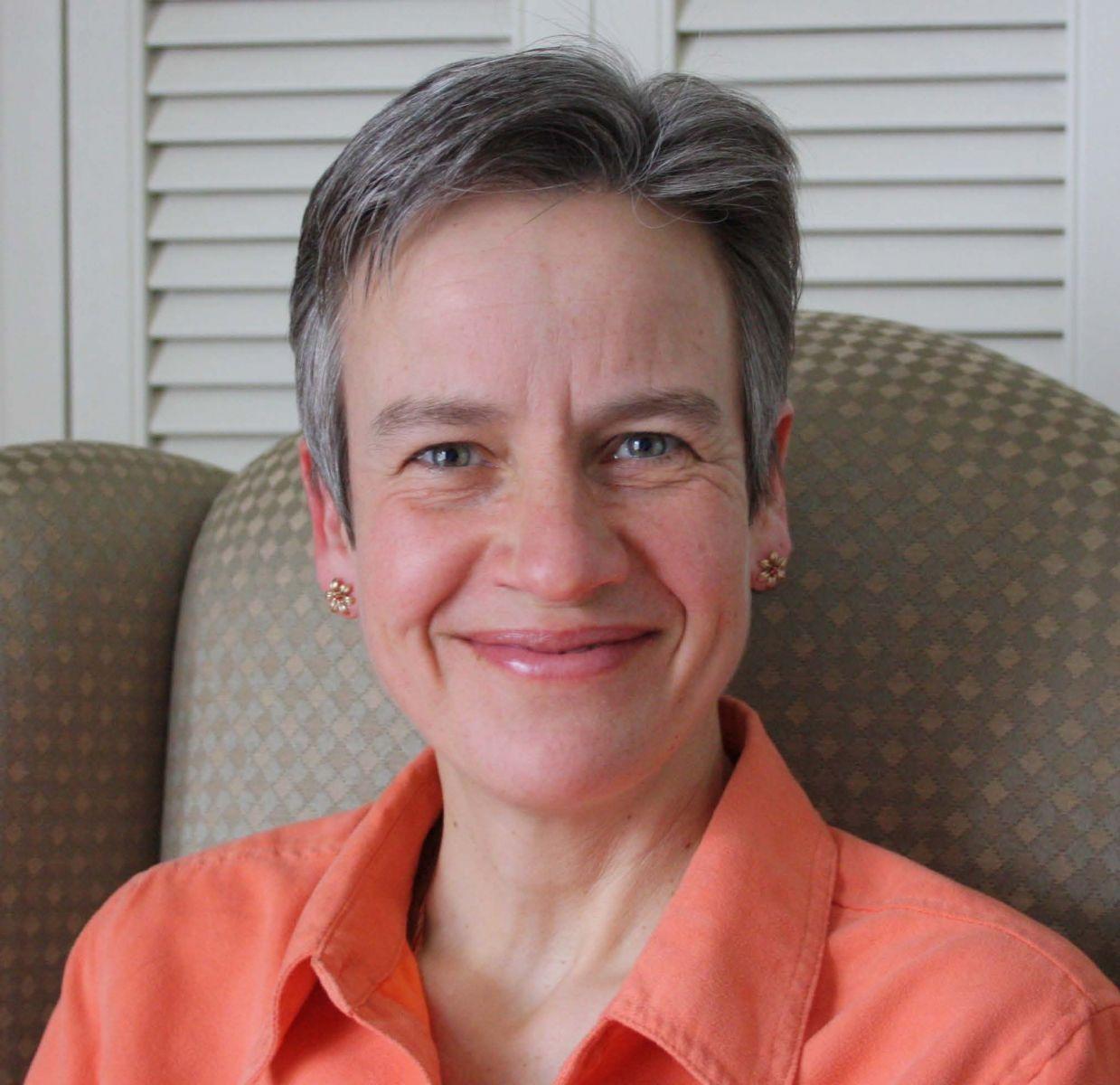 Philippa Spoel