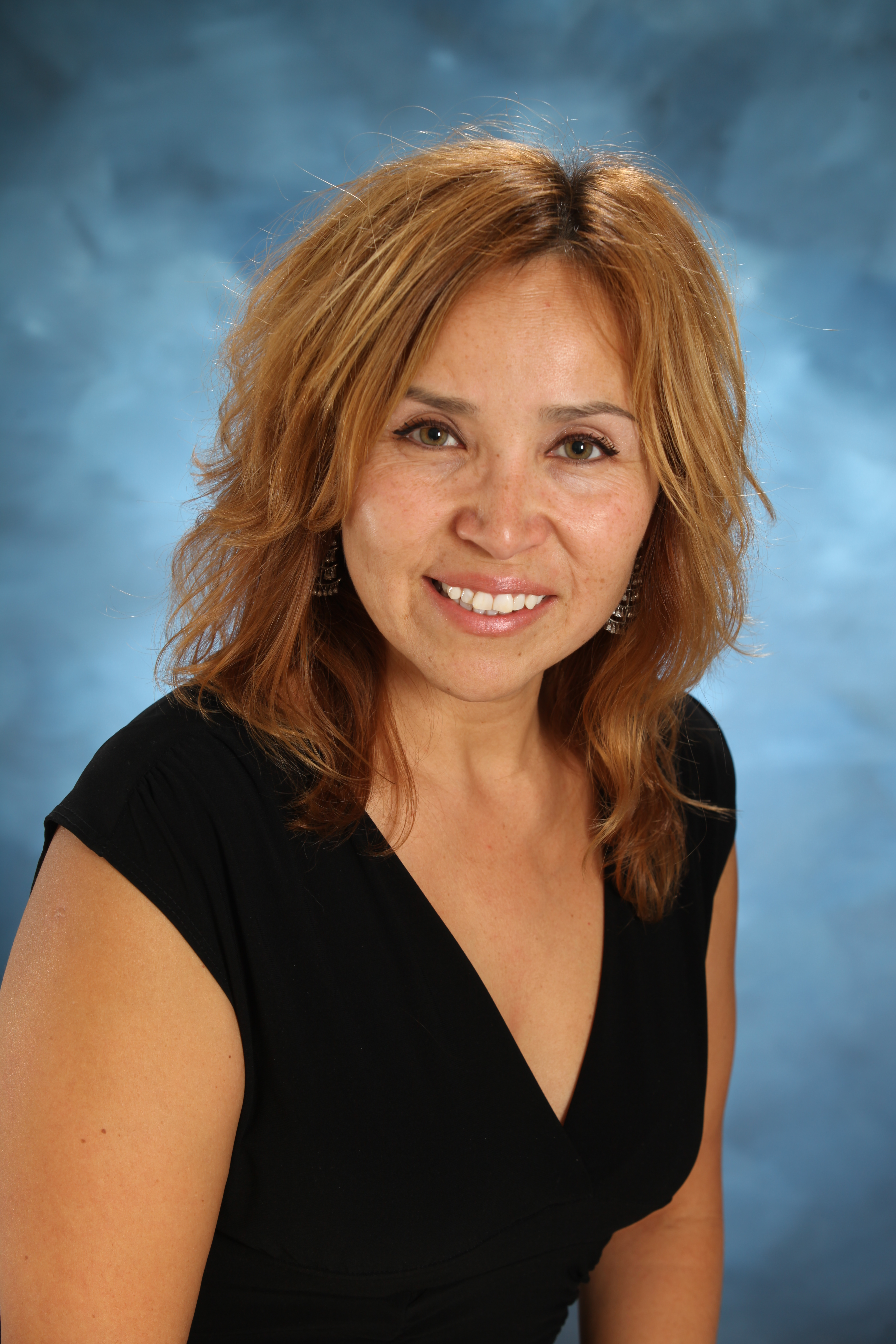 Pamela Toulouse