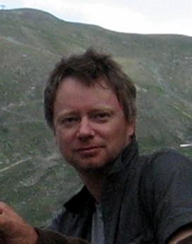Randy Dirszowsky