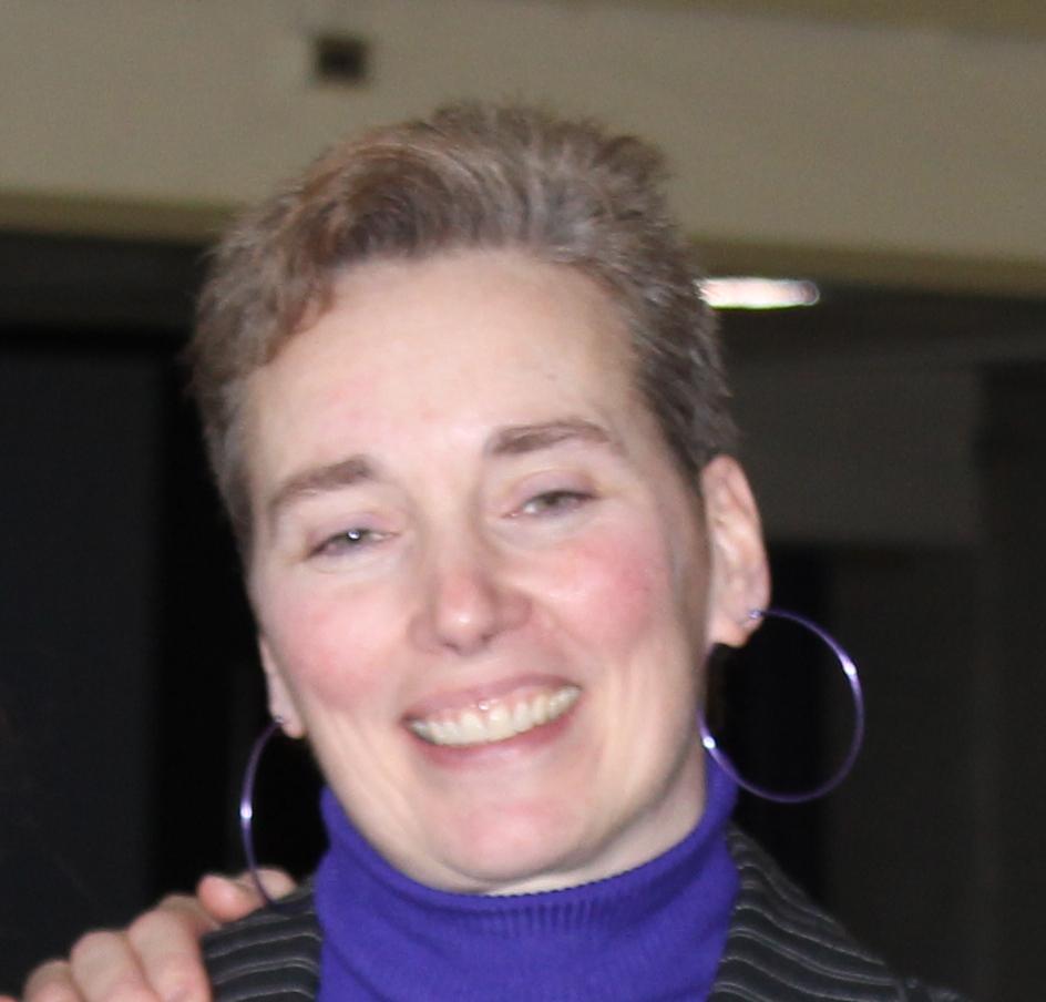 Suzanne Lamothe