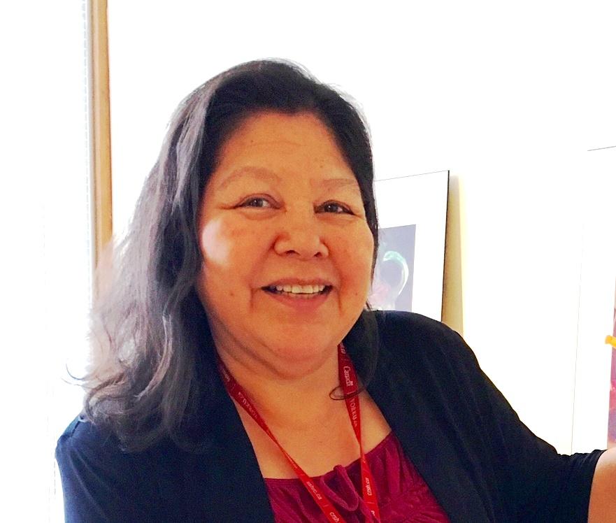 Susan Manitowabi
