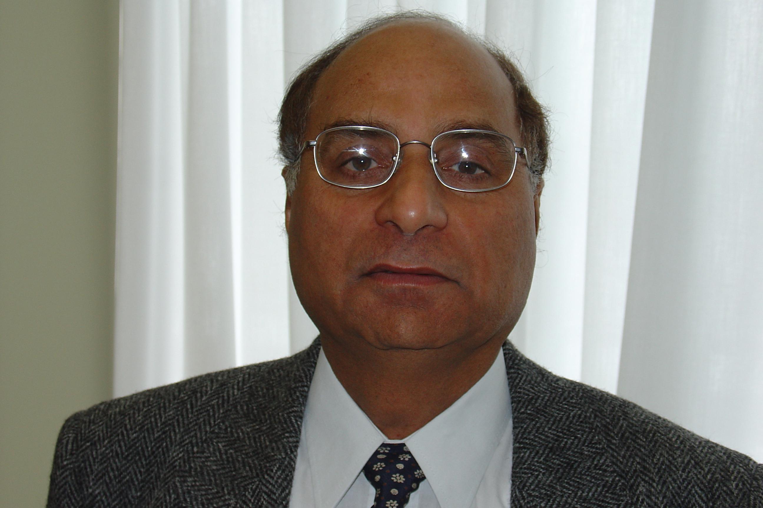 Surinder Singh