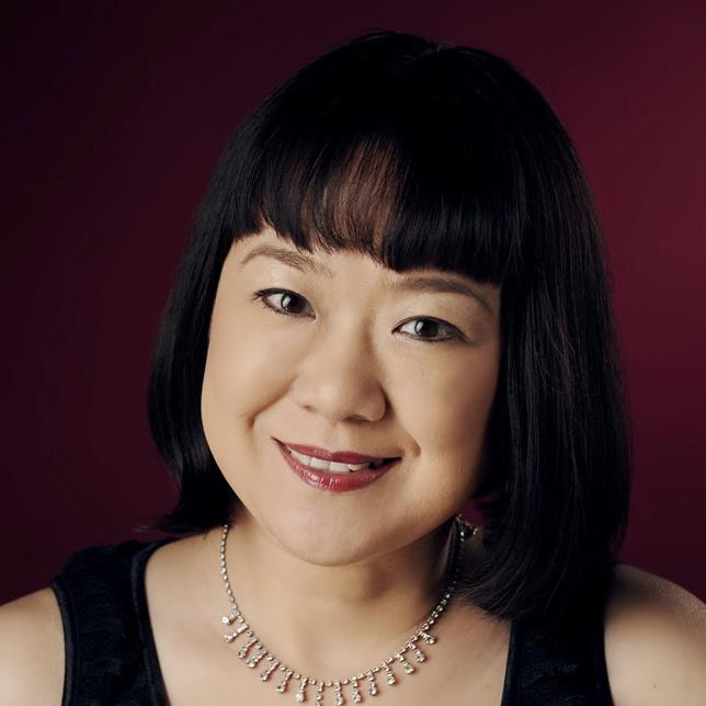 Yoko Hirota