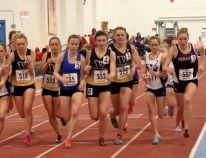TRACK | Voyageurs Qualify 4 more for OUA's