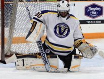 Big Weekend ahead for the Voyageurs