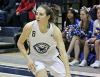 Rams Top Voyageurs in Toronto