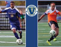 2015 Men's & Women's Soccer Schedule Released Today