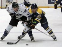 Voyageurs Combine Exemplary Offence and Defence for the Victory