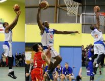 Voyageurs Alum, Serresse, Flying High in France