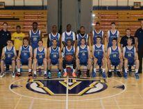 Men's Basketball: Read to Achieve Outreach Program