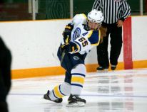 WHKY | Voyageurs Fall to UofT 3-1