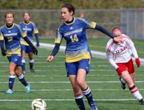 Weekend Sweep for Women's Soccer